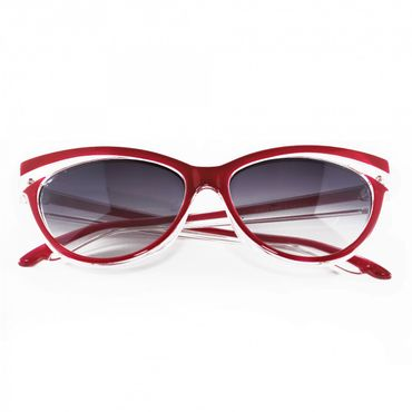 Judy 50s retro Cat Eye Sonnenbrille v. Collectif – Bild 9