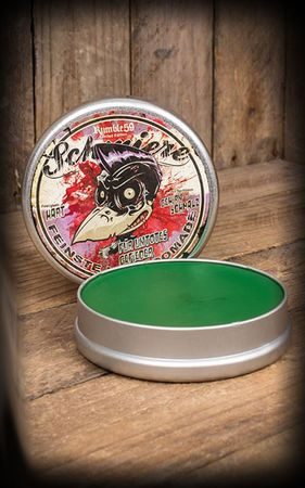 SCHMIERE Special Edition Zombie Pomade hart v. Rumble59 – Bild 2