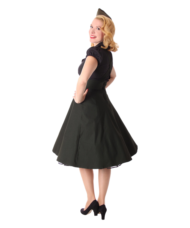 tolle petticoat kleider trendige kleider f r die saison 2018. Black Bedroom Furniture Sets. Home Design Ideas
