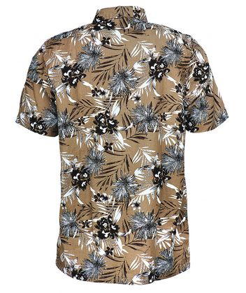 Dickies Rivervale retro Hawaii Sommer Hemd – Bild 3