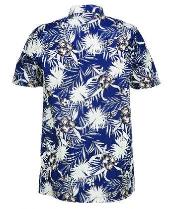 Dickies Rivervale retro Hawaii Sommer Hemd – Bild 5