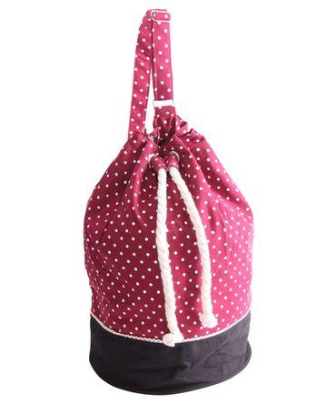 Tilda Polka Dots Seesack Tasche Duffel Bag v. SugarShock – Bild 1