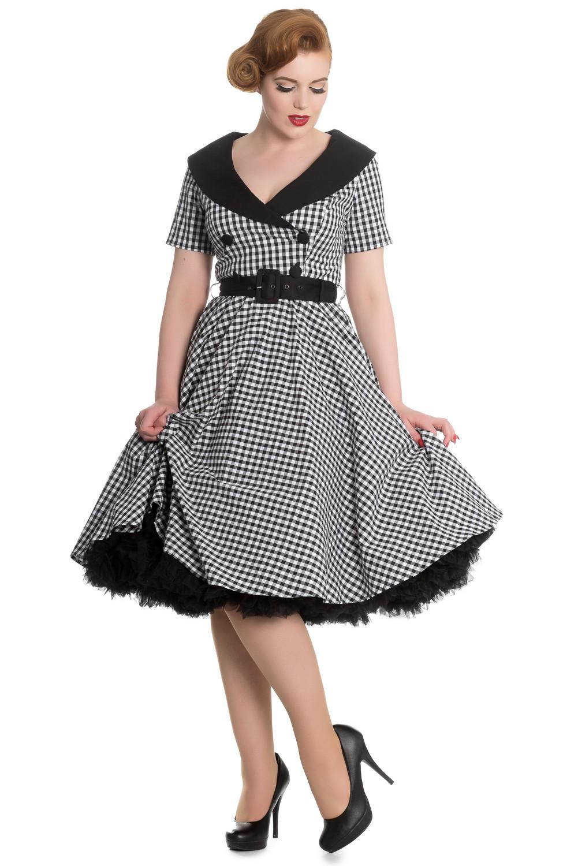 Wo gibt es petticoat kleider