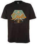 Dickies Ardmore retro oldschool Männer T-Shirt im vintage style 001