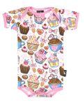 Cupcake Baby Body Strampler v. Six Bunnies 001