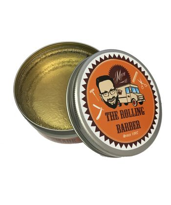 The Rolling Barber Pomade wasserbasiert