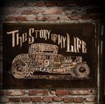 Story of my Life Hot Rod Poster v. Rumble59 001