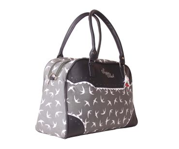 SugarShock Auro Shopper Handtasche Swallow – Bild 4