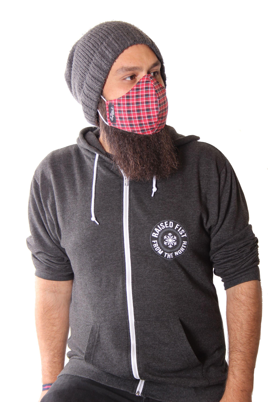 Maske Für Bartträger
