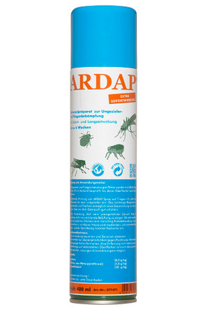 ARDAP® Spray (blau) 400ml