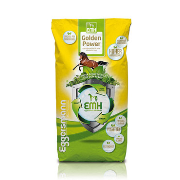 1x Eggersmann Golden Power 15 kg – Bild 2