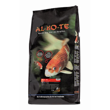 1x AL-KO-TE Multi-Mix 6mm 7,5kg – Bild 1