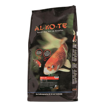 1x AL-KO-TE Multi-Mix 6mm 7,5kg – Bild 6