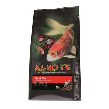 1x AL-KO-TE Multi-Mix 3mm 1kg – Bild 4