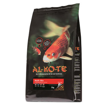 1x AL-KO-TE Multi-Mix 6mm 3kg – Bild 3