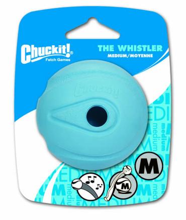 Chuckit THE WHISTLER 1-PK Größe M