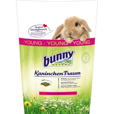 1x Bunny KaninchenTraum young 1,5 kg – Bild 1