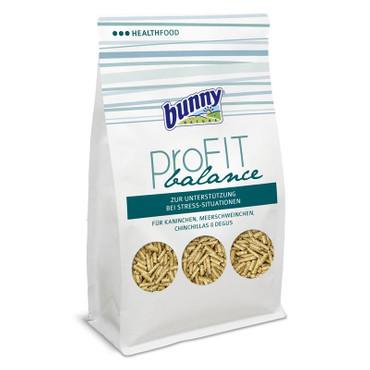 Bunny Pro-Fit Balance für folivore Tiere 150 g
