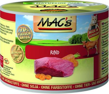 MACs Cat Rind 200g VE 6x