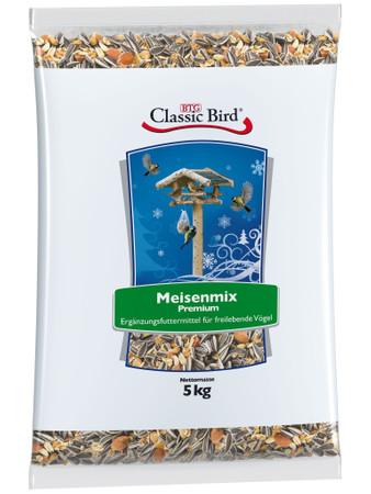 Classic Bird Meisenmix 5kg VE 5x