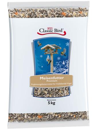 Classic Bird Meisenfutter 5kg VE 5x