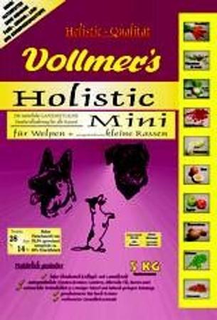 Vollmers Holistic Mini 15kg