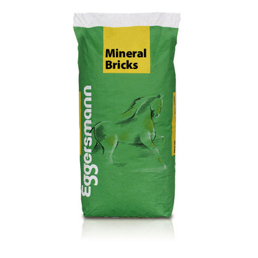 Eggersmann Mineral Bricks 25kg