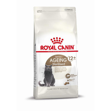 Royal Canin Feline Sterilised +12 2kg