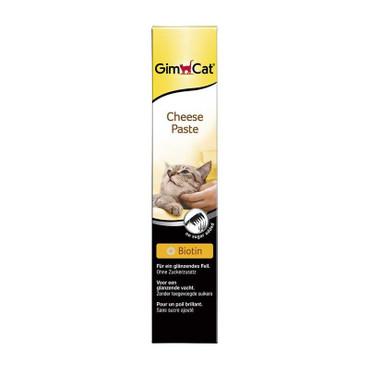 GimCat Cheese Paste 200g