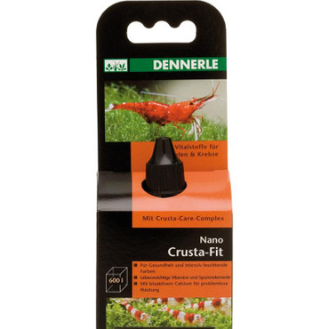 1x Dennerle Nano Crusta-Fit 15ml – Bild 1