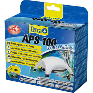 1x Tetra APS 100 Edition White – Bild 1