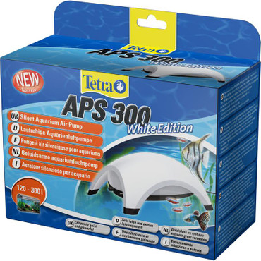 1x Tetra APS 300 Edition White – Bild 2