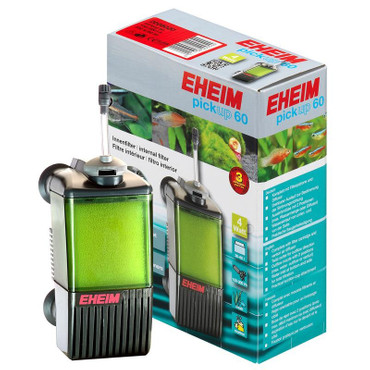 1x EHEIM Innenfilter Pick Up 60 – Bild 1