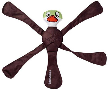 1x Doggles SillyPulls Pentapulls - Ente – Bild 2