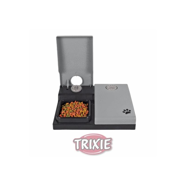 domino futterautomaten
