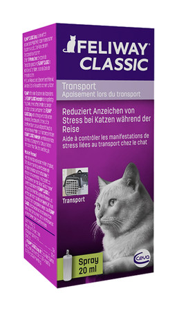 Feliway® 20ml Transport Spray / Pumpspray – Bild 2