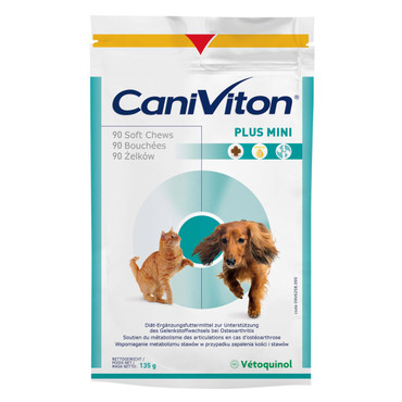 CANIVITON plus mini 90 St.