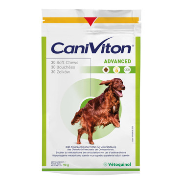 Caniviton Advanced 30 St.