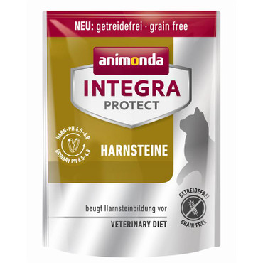 1x Animonda Cat Trocken Integra Protect Harnstein 300g – Bild 1