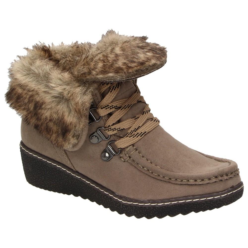 reputable site 34003 a67d7 Marco Tozzi Cool Club 2-2-55218-29 Mädchen Winter Schuhe ...