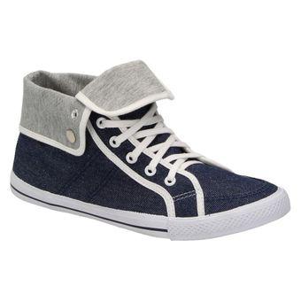 City Walk Sneaker Sommer Jungen Sneaker Halbschuh Canvas Jeans Frühling Sport Schule Freizeit Damen Schuh 001