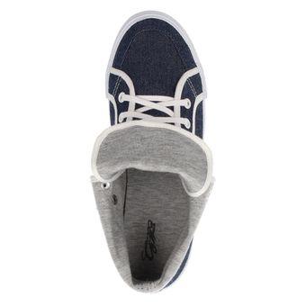 City Walk Sneaker Sommer Jungen Sneaker Halbschuh Canvas Jeans Frühling Sport Schule Freizeit Damen Schuh – Bild 4