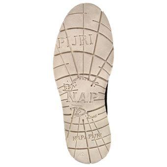 Napapijri Trygve high lace 0584460-046 Herren Leder Winter Boots Schnürstiefelette Filzfutter, Dunkelbraun – Bild 6