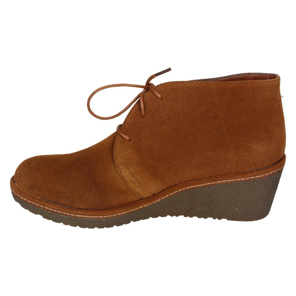 rieker 90410 23 damen schuhe keilabsatz ankle boots. Black Bedroom Furniture Sets. Home Design Ideas
