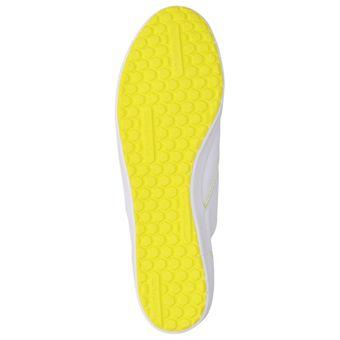Reebok HERITAGE ULTRALITE Damen Freizeit Schuhe Sneaker Canvas Plimsolls Weiß – Bild 6
