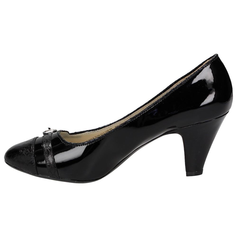 Naturalizer BEAN Damen Schuhe Lack Leder Pumps Klassisch
