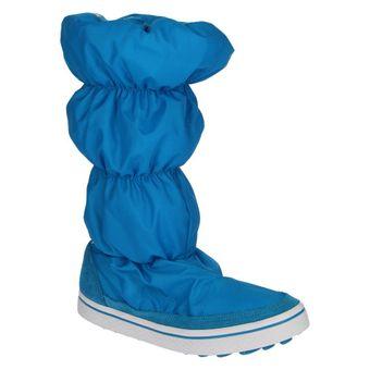 Adidas Originals ADIWINTER BOOT Damen Kinder Schuh Winterstiefel Boot gefüttert – Bild 2