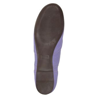 Aces of London CAL 3236, Damen Ballerinas, Violett (Violet) – Bild 6