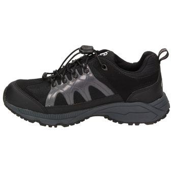 Brütting City Walker Damen Outdoor Sportschuhe Sneaker Freizeit Halb-Schuhe Sympatex – Bild 4