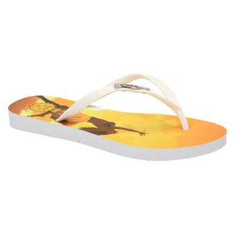 Coca Cola Sandalia Summer W Damen Schuhe Zehentrenner Sandale Freizeit 001